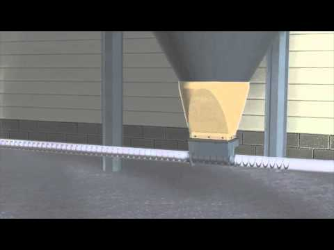 Extended Anchor Bearing Video