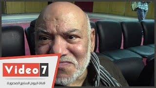 بالفيديو .. كمال الهلباوى فى حفل تكريمها: شاهندة مقلد بمليون راجل