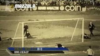 FC Internazionale - Top 10 Gol di Mazzola