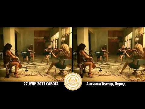 Bond | 27.07.2013 | Ohrid Summer Festival