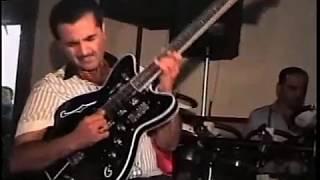 Elman Namazoglu-Shemkirde gitara ifacisi Mehmanin oglu Emilin toyu