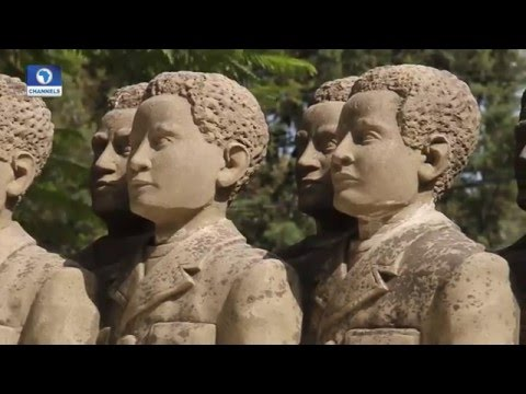 Art House: Ethiopia Fuses Art, Tourism & Culture As History Custodian