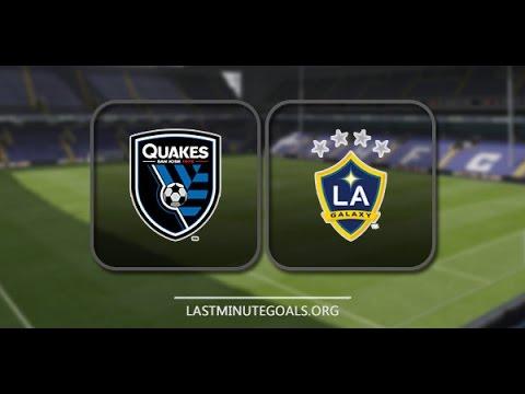 San Jose Earthquakes U-13/14 vs Los Angeles Galaxy U-13/14