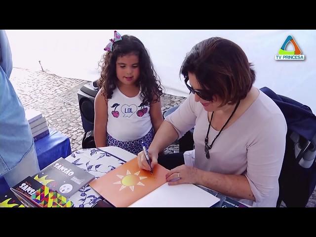 Inscrições de escritores na V Feira Literária de Varginha - TV Princesa