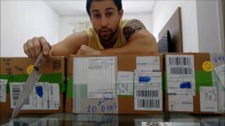 3 Caixas por RJ Sem Taxa!!!!