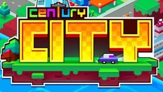 Century City (by Pine Entertainment) iOS Trailer HD Gameplay