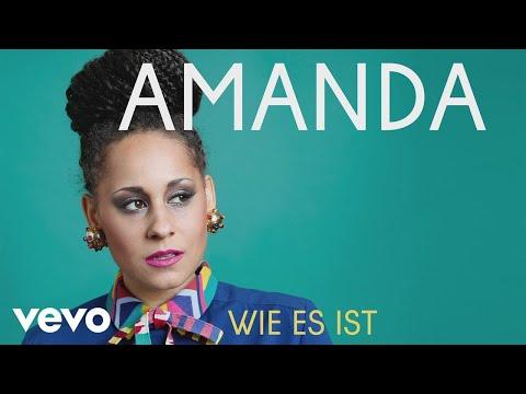 Amanda - Wie es ist (Single Edit)