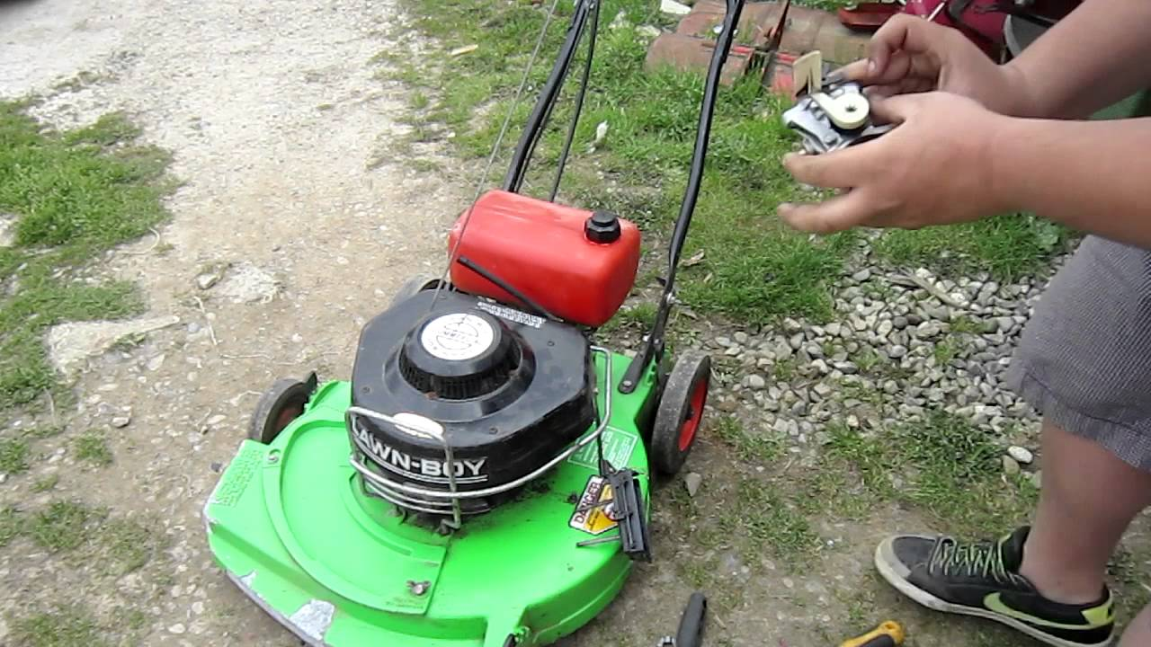 small resolution of lawn boy fuel filter