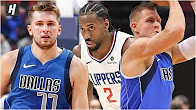 NBA Full Game Highlights | 2019-20 Season