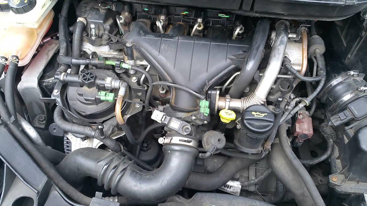 Ford 60 diesel engine diagram