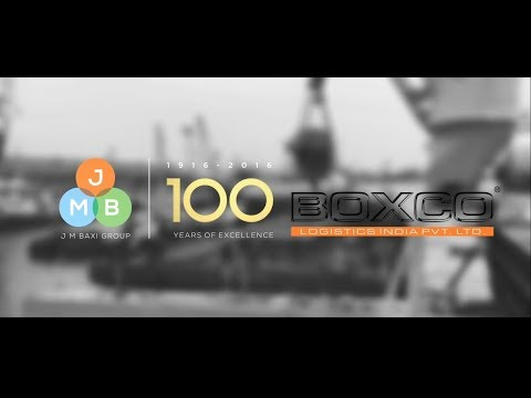 Complicated project logistics, made simple by Boxco