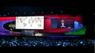 Nintendo E3 2010 Part 5: Wii Party Presentation
