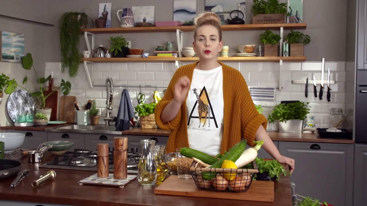 Marta Dymek Podpowiada Falafel Idealny Jak Przygotować Cieciorkę