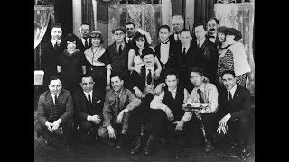 Lost Media Chronicles Episode 68 - Humor Risk, The Lost Marx Brothers Movie