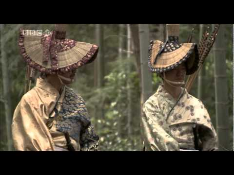 BBC Warriors 2of6 Shogun 720p HDTV x264 AAC MVGroup org