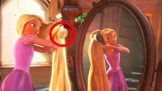 7 zauberhafte Geheimnisse über Disney Filme!