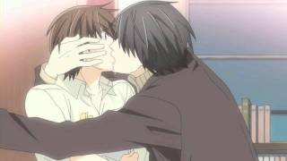 Video Sekaiichi Hatsukoi OST.1 track-.32. 抑えきれない衝動 download MP3, 3GP, MP4, WEBM, AVI, FLV Mei 2018