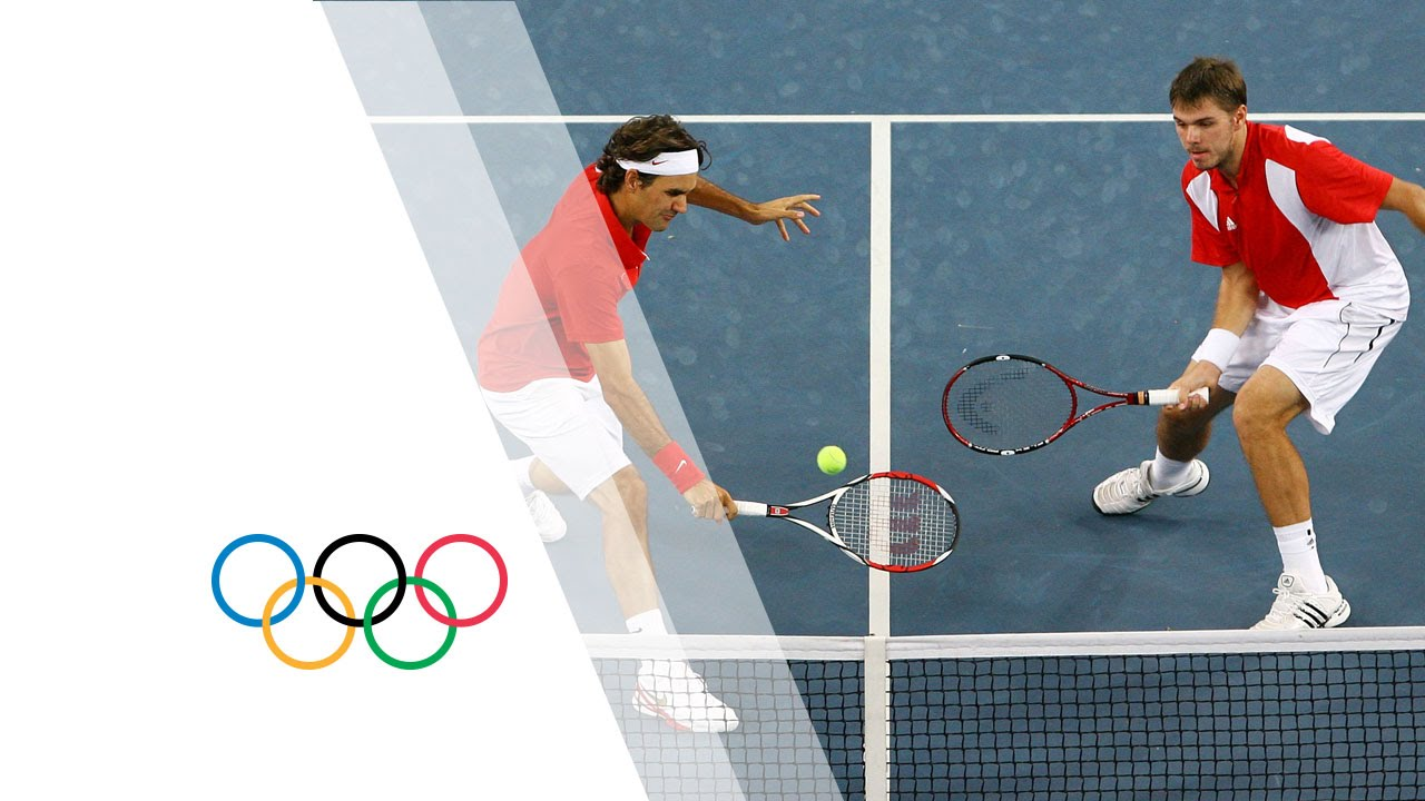 """Bobby Riggs and Margaret Court face off in first """"Battle ..."""