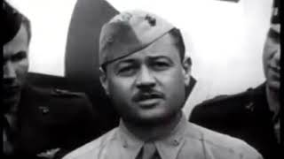 "Newsreel ""Major Boyington Is Found Alive –August 29, 1945"""