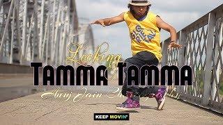 Tamma Tamma Loge | Locking | Aamir Anuj Rehman