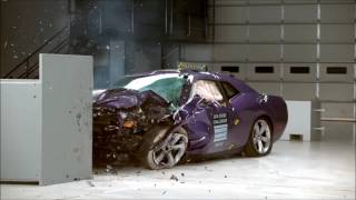 Краш-Тесты (Iihs)/Crash Tests (Iihs) 2016-Part 5