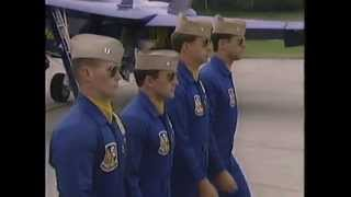 The Blue Angels:  Around the World at the Speed of Sound (Pt5 of 5)