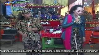 LIVE STREAMING CERIA MTV Karawitan KUSUMA Ongkek Ria..Sound System BELA PUTRA