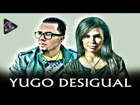 Alex Zurdo - Yugo Desigual ft. Sarah La Profeta (Música Cristiana Urbana 2014 - 2018)