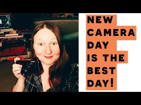 How I Set Up A New Camera // Some Panasonic GX80/GX85 Hacks