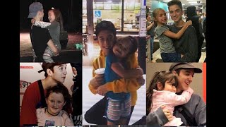 Why don't we - Daniel Seavey with kids (cutest moments)