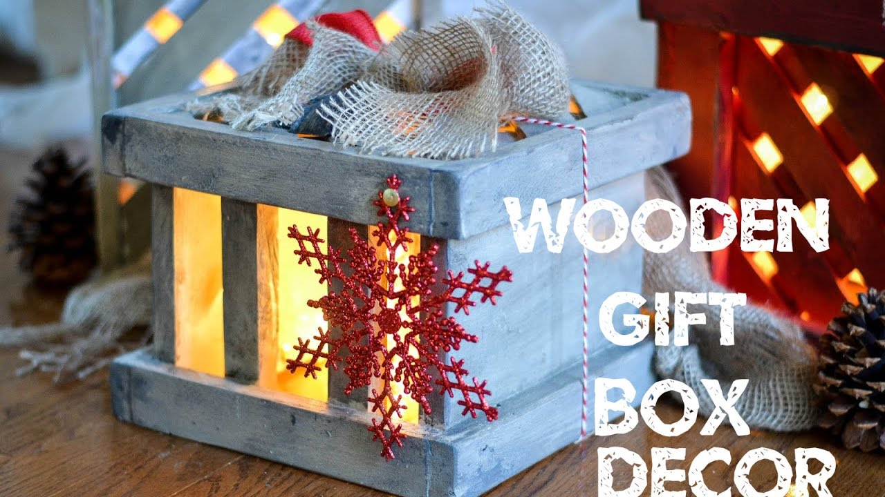 diy yourself christmas decorations
