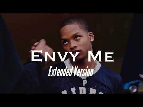 "Envy Me - 147Calboy ""Extended Version"""