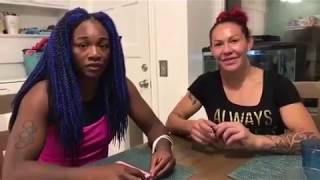 Claressa Trex Shields says she would fight MMA one day if they had her weight class
