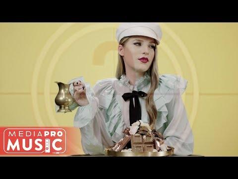 Ana Munteanu - Chocolat (Official Video)