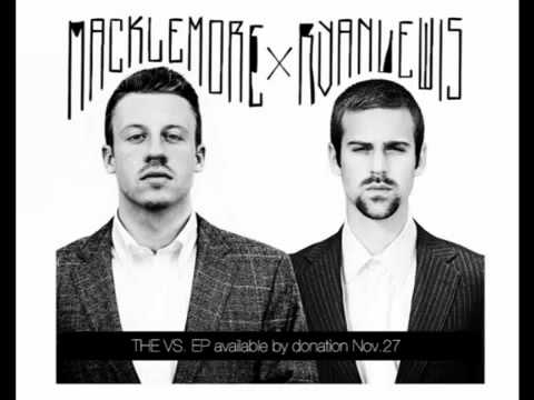 Macklemore - Kings (with lyics)
