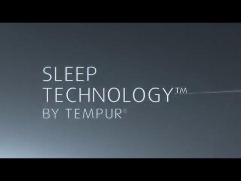 TEMPUR® Sleep Technology™: Long-lasting Performance