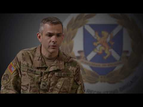 COL Scott M. Armen, M.D. U.S. Army Trauma Surgeon