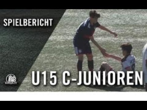 FC St. Pauli U15 - FC Bayern München U15 (Vorrunde, Bernesto Champions Cup)