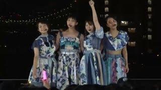 9nine 佐武宇綺 西脇彩華 吉井香奈恵 村田寛奈 1 Cross Over(1.01x) 2 ...