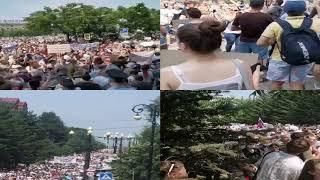 Корни Протеста: Хабаровск, Якутия, Сахалинморнефтегаз. Врачи объединяются для протестов.