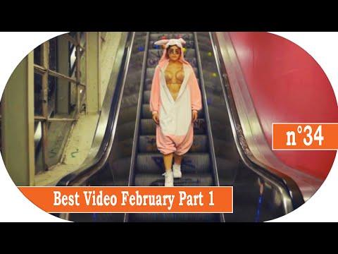 ПОДБОРКА ЛУЧШИХ ПРИКОЛОВ ЗА ФЕВРАЛЬ 2016 n°34 \ Best Videos Compilation February 2016 - видео онлайн