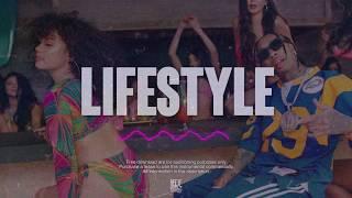 "[Free] ""Lifestyle"" | Tyga Type Beat 2019 | Rich The Kid Type Beat | Mellow Beat"