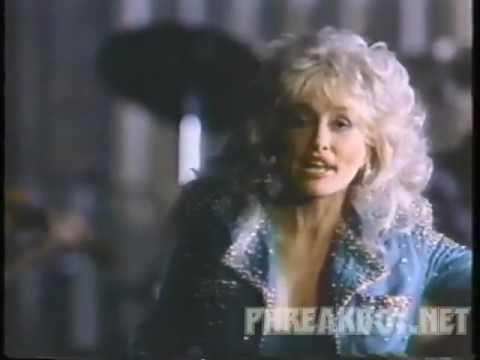 Dolly Parton O Interview 1991