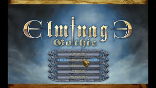 Elminage Gothic Introduction for the PC