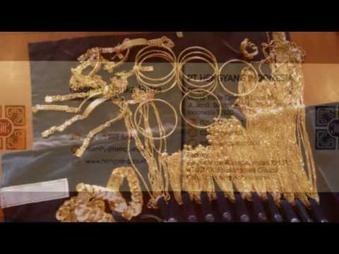 PT. HENGYANG INDONESIA (GOLD BULLION & JEWELLERY SUPPLIER)
