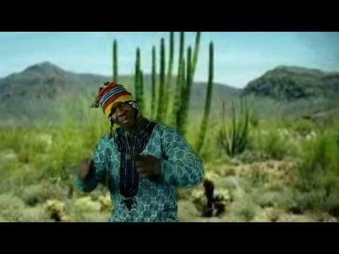 Funny African Rapper motherfucka