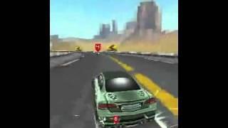 vuclip Java best Car games 3D 240x320 Mobile Phone