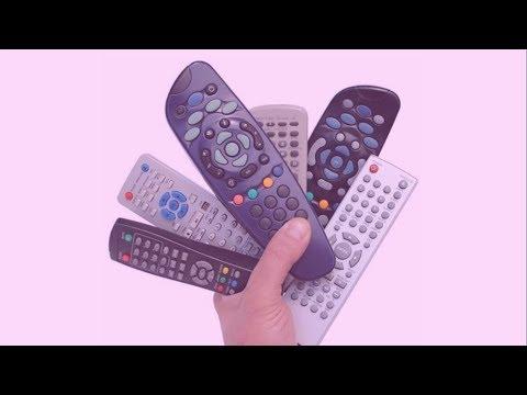 Uzaktan kumandaları atmayın & Tamiri nasıl yapılır & TV - remote control