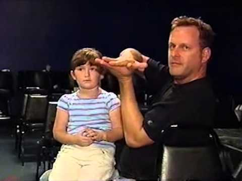 Dave Coulier Joey of Full House  Makes Girls Wish Come True! 2005