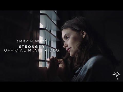Ziggy Alberts - Stronger (Official Music Video) Mp3